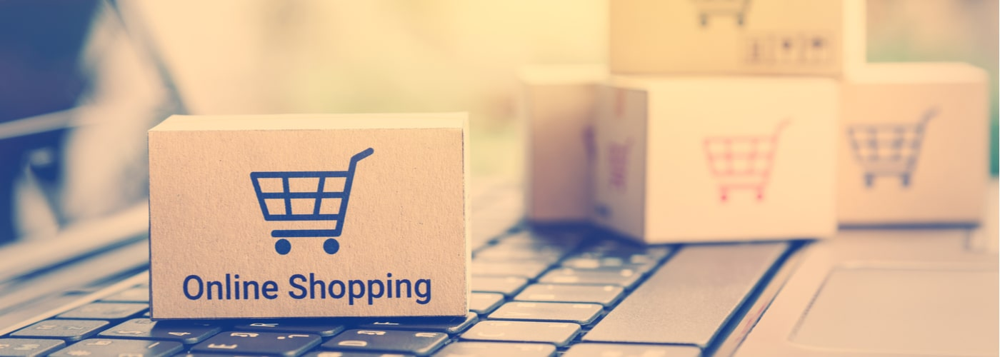 Online Store Shopping