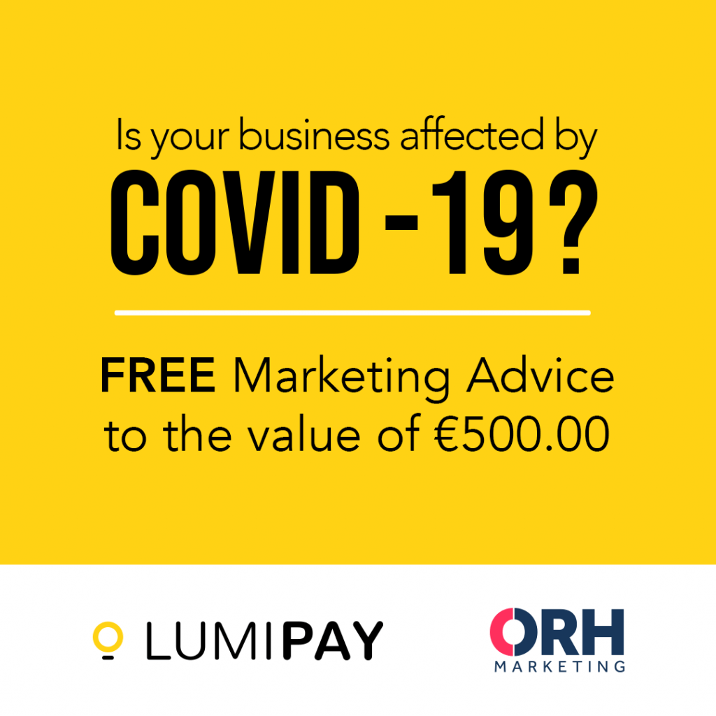 Is your business affected by COVID-19? 1