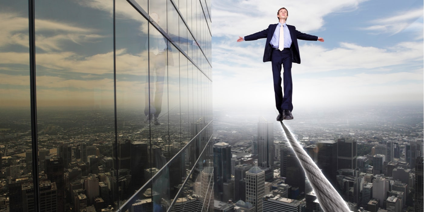 Processing a High-Risk Business