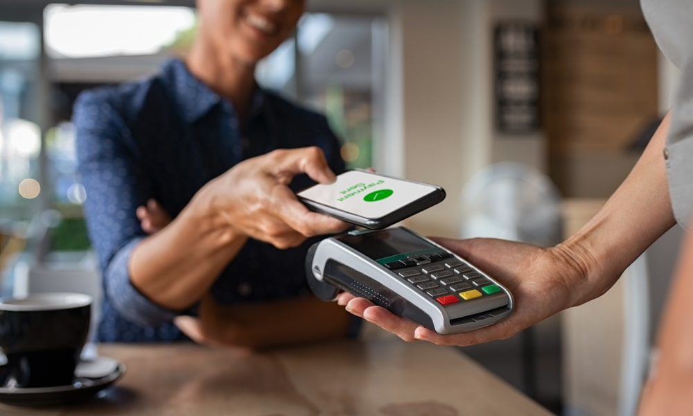 Digitise Payments